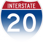 Interstate 20