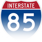 Interstate 85